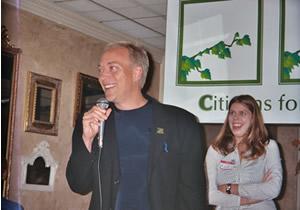 2004 Awards: Craig Covey