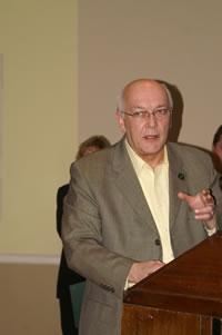 2008 Awards: Bob Porter